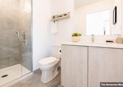 The Showcase Model Suite - Bathroom