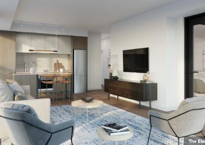 The Elegant Suite